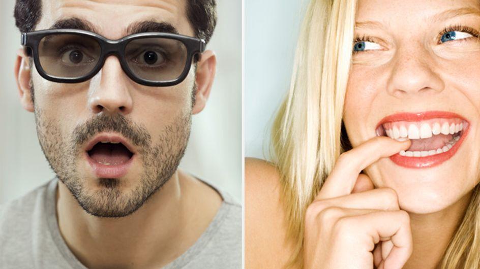 12 Dinge, die wir unserem Freund unter allen Umständen verschweigen sollten