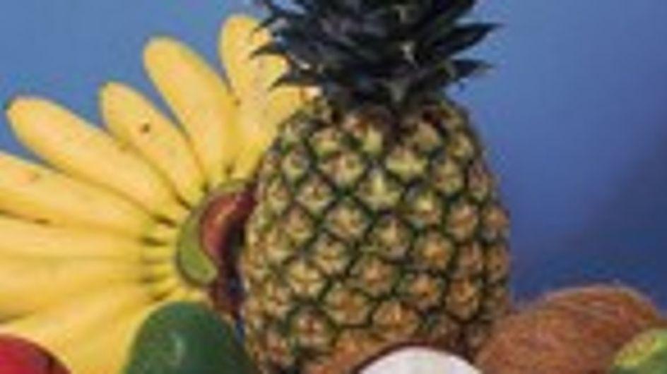 Tout savoir sur les fruits exotiques