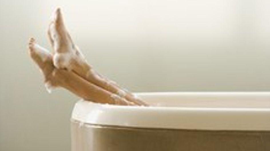 Les produits indispensables pour le bain