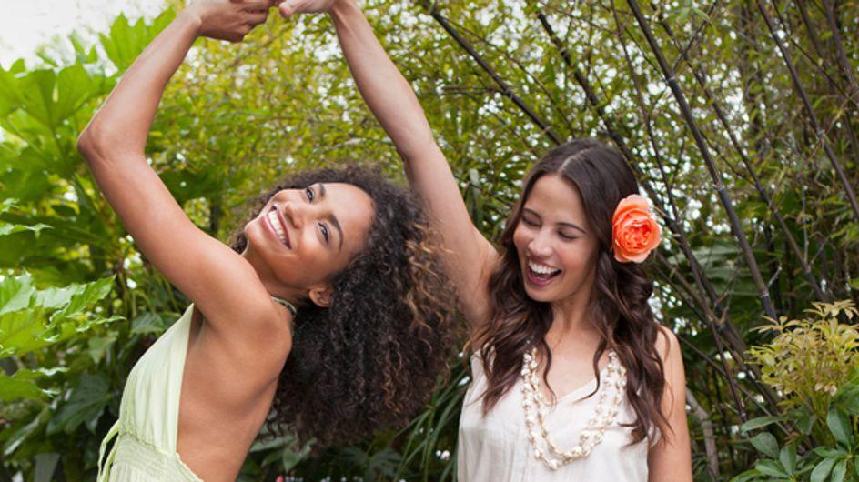Sommeroutfits 2014: So gelingt der perfekte Style für heiße Tage!