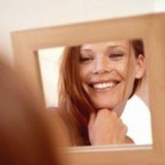 Restaurer un vieux miroir