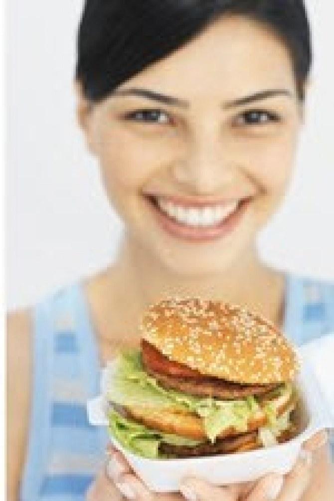 hamburger allege