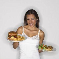 Besoins journaliers en calories