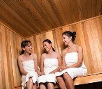 Du bon usage du sauna