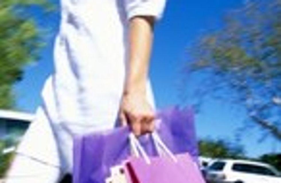 Eviter les achats compulsifs