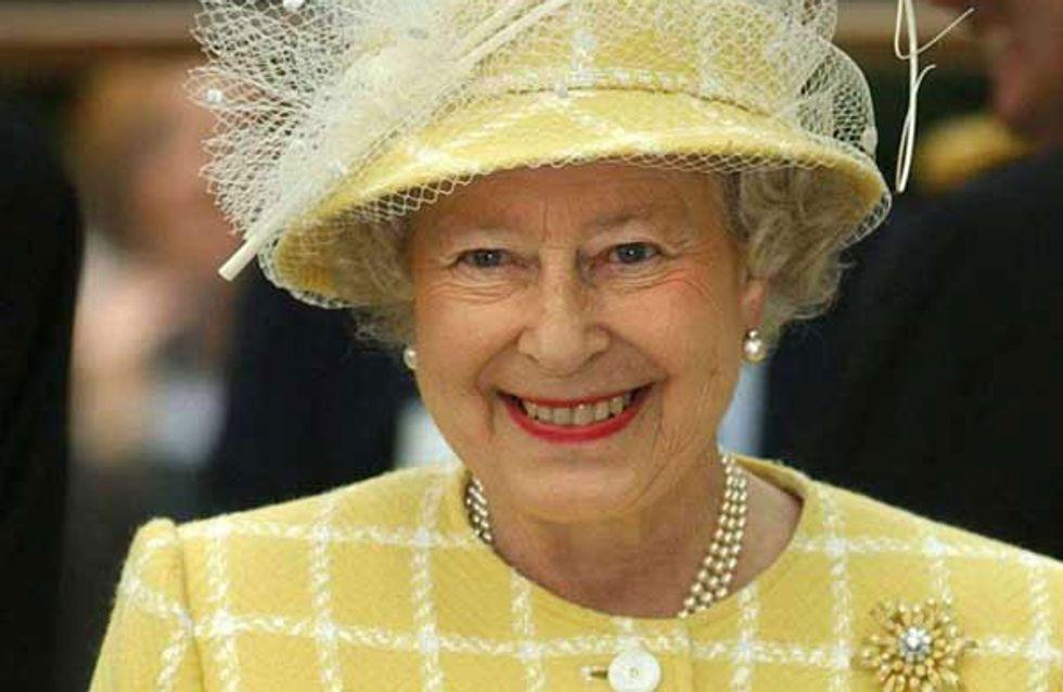 Reine Elisabeth : Tricherait-elle aux courses hippiques ?