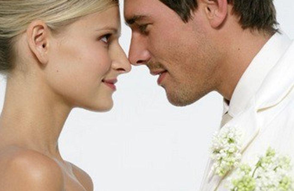 Les formalités du mariage, par religion