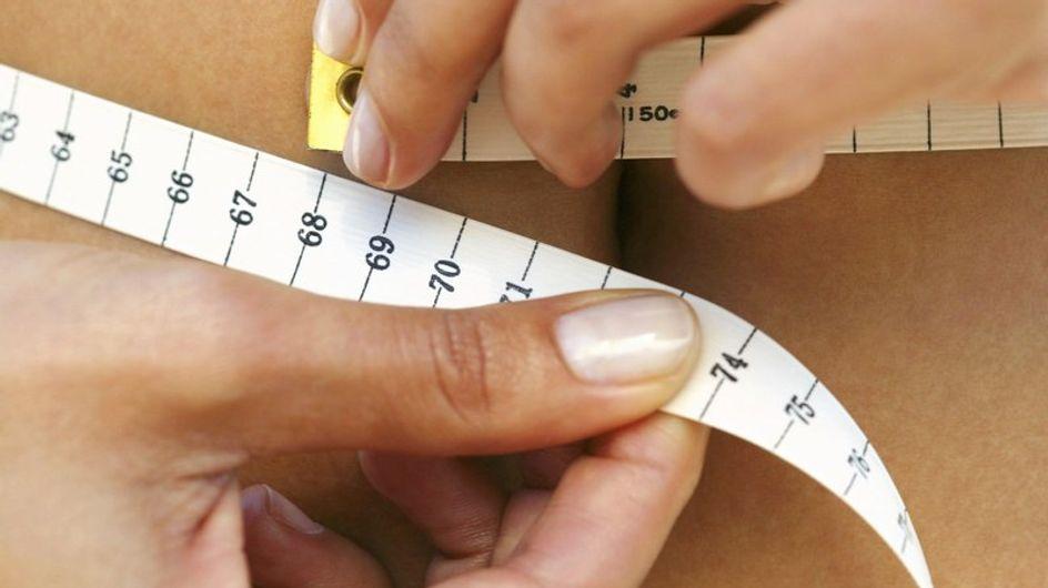 Suivre sa courbe de poids