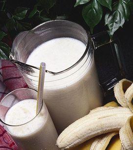 Les milk-shake, dessert de l'été