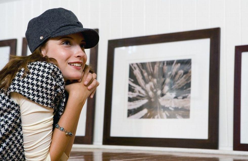 Encadrer une photo ou un tableau