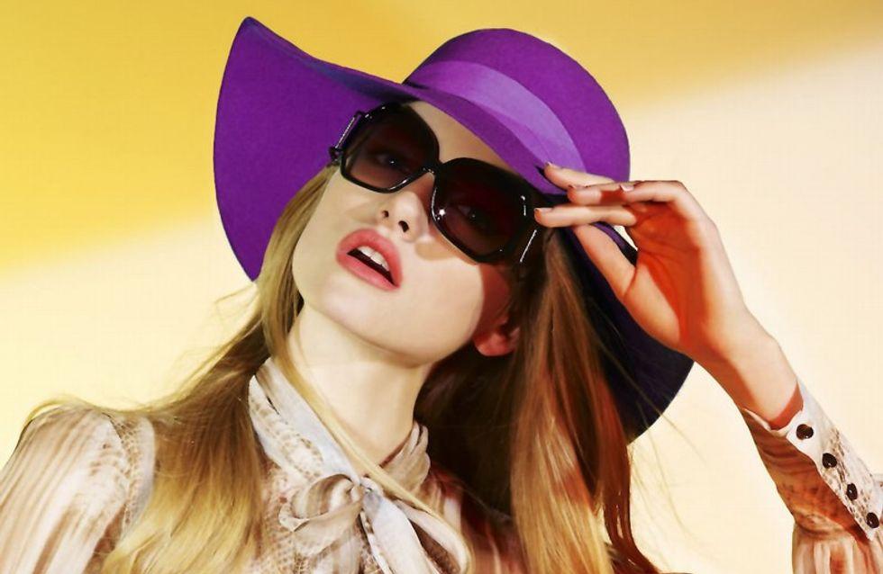 Choisir et porter un chapeau