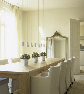 Quelle est la table idéale pour ma salle à manger ?