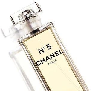 Les parfums de luxe