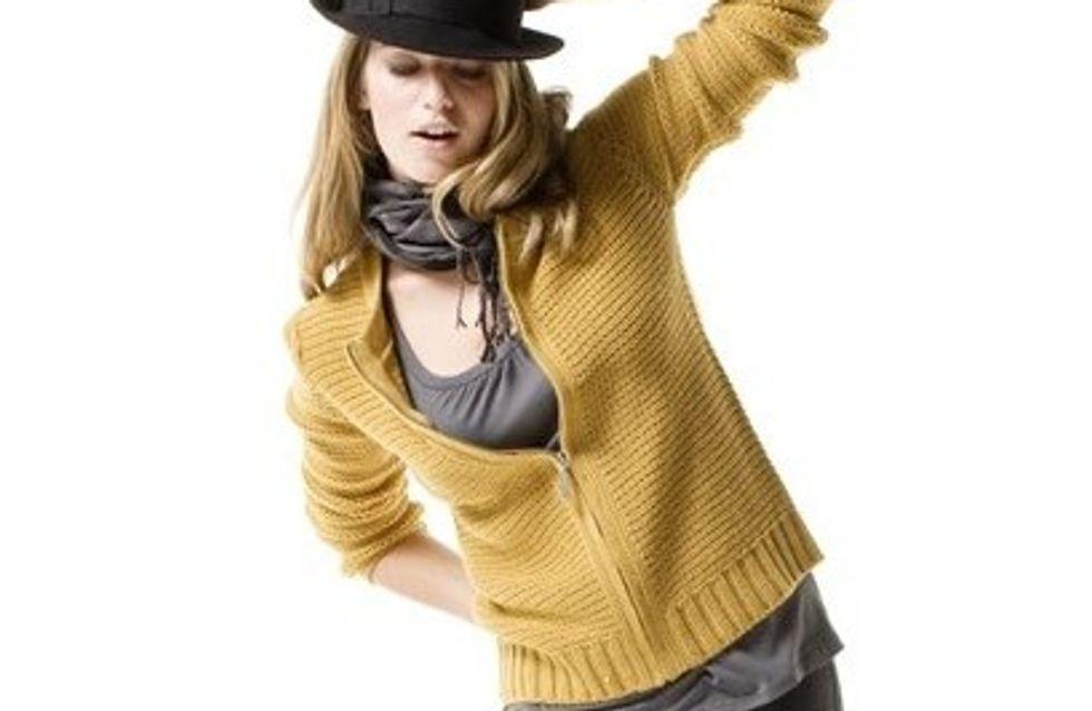 L'art de superposer des vêtements
