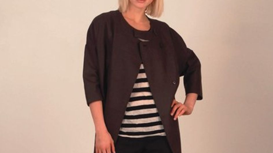 Rayures : le look qui assure