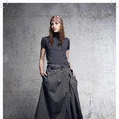 Choisir et porter une jupe