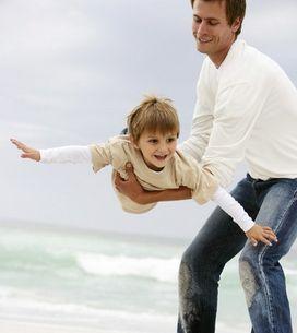 La relation père fils
