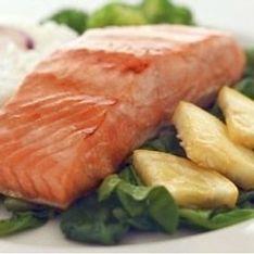 Tout sur le saumon