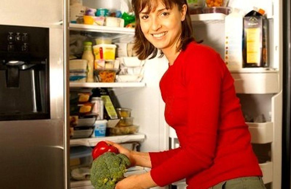 Les indispensables du frigo et du congélateur