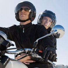 Bien choisir un casque de moto