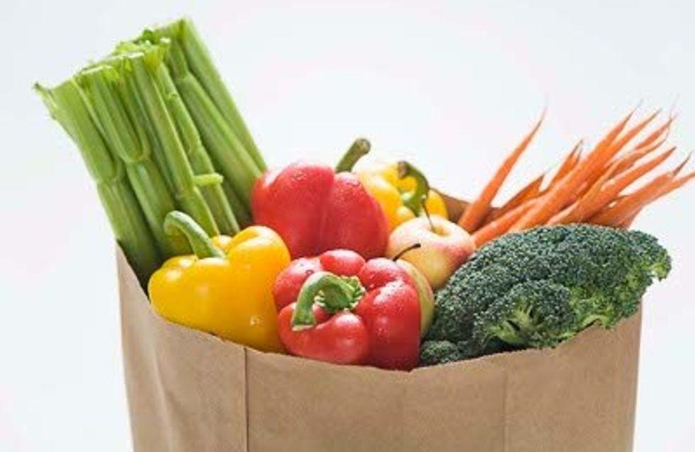 Mes légumes, comment je les conserve pour qu'ils restent prêts à déguster ?