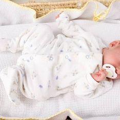 Le retour de la maternité