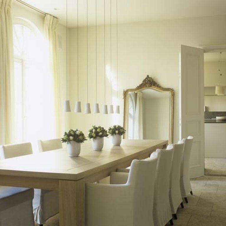 Quelle est la table id ale pour ma salle manger - Ma salle a manger ...