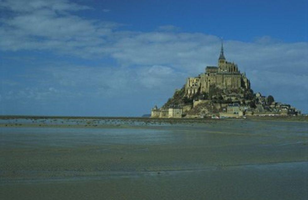 Le Mont-Saint-Michel, merveille de l'Occident