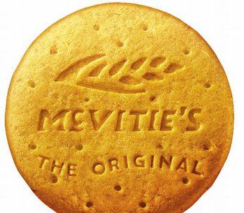 Mc Vitie's : les biscuits qui font aimer les Anglais !