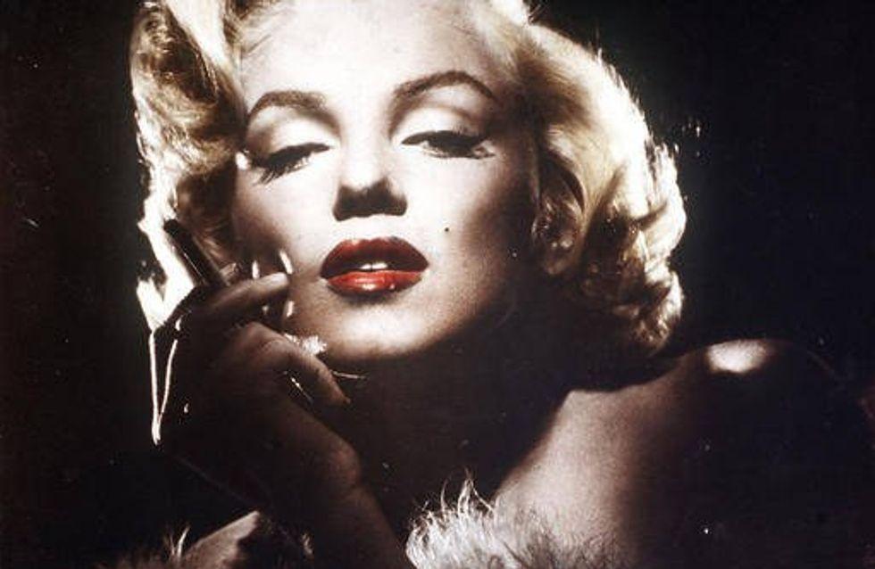 Le mythe Marilyn Monroe