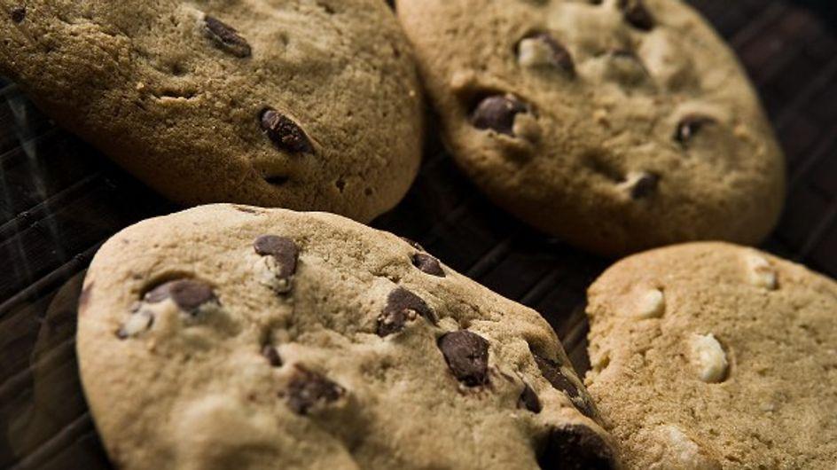 Cookies maison faciles, mode d'emploi