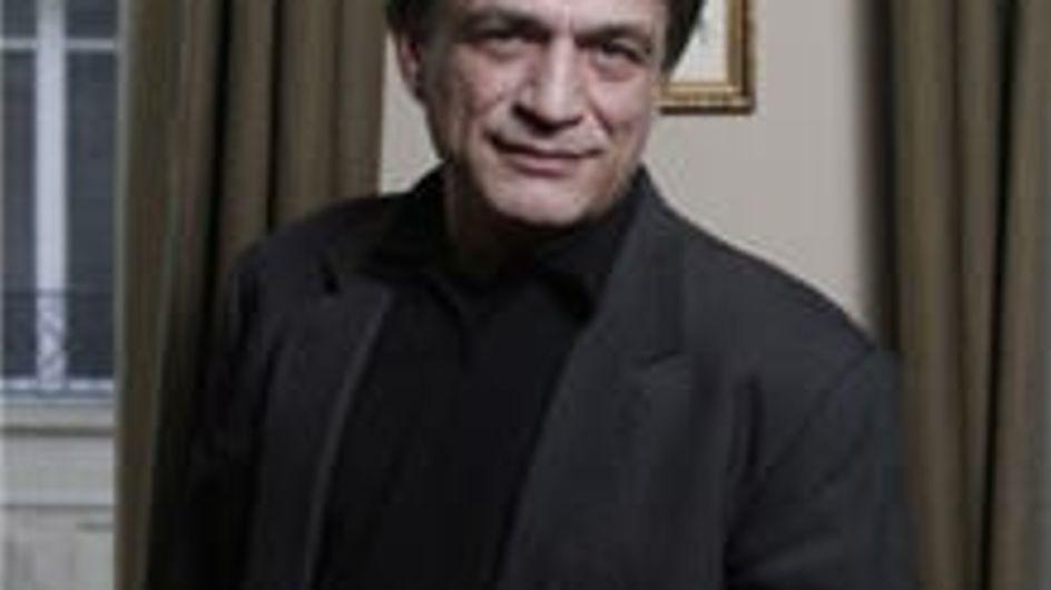 Gilles d'Ambra, psychosociologue et auteur