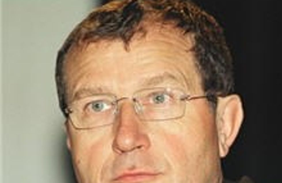 Expert sexo : Christian Jamin, gynécologue et endocrinologue