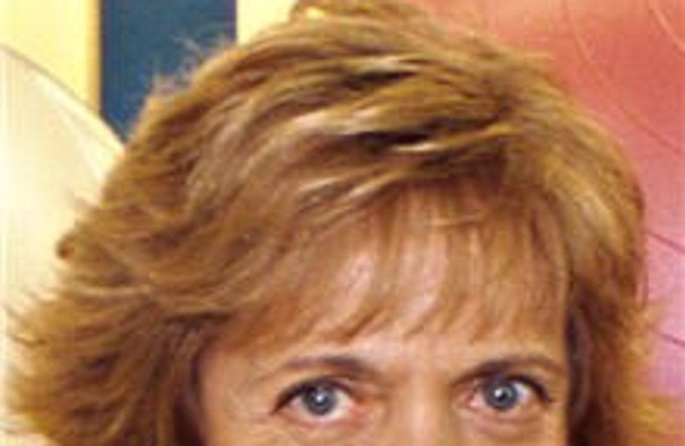 Expert forme : Bernadette de Gasquet, médecin