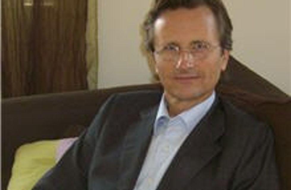 Expert job : Olivier de Clermont-Tonnerre, coach professionnel