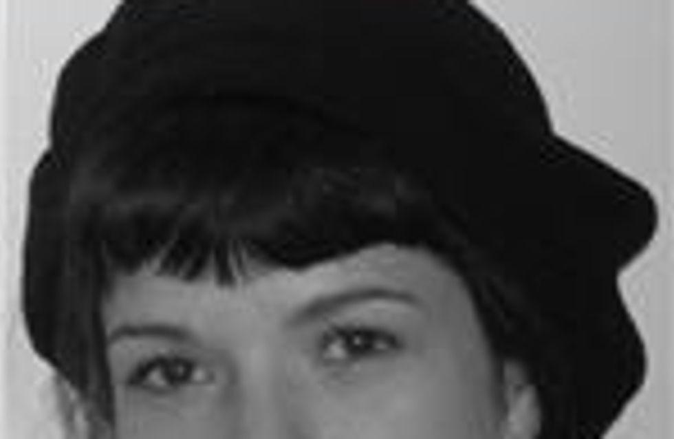 Expert mariage : Marina Marcout, journaliste et auteur