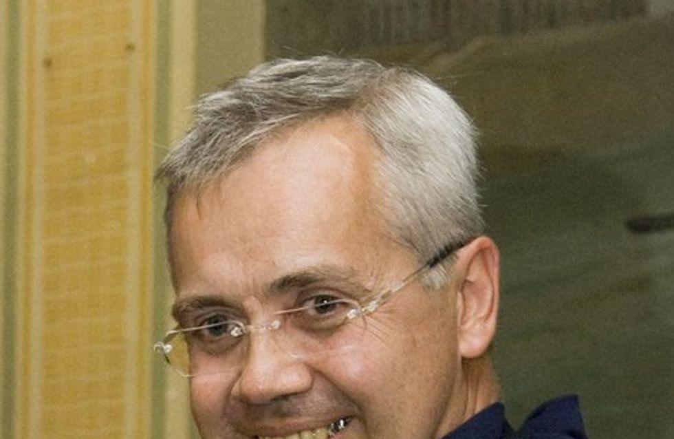 Expert déco : Laurent Tanguy, fleuriste