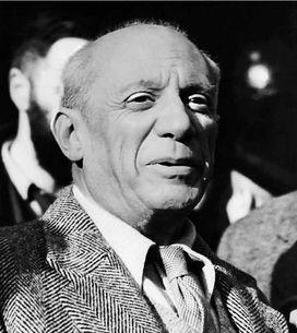 Pablo Picasso, l'histoire d'un maître