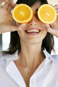 Ces 8 aliments qui t'aideront à vaincre ta cellulite