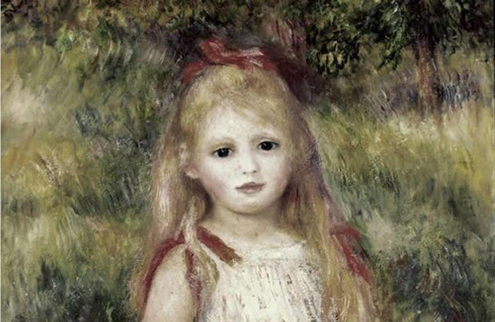 Renoir, un maître entre impressions et imagination