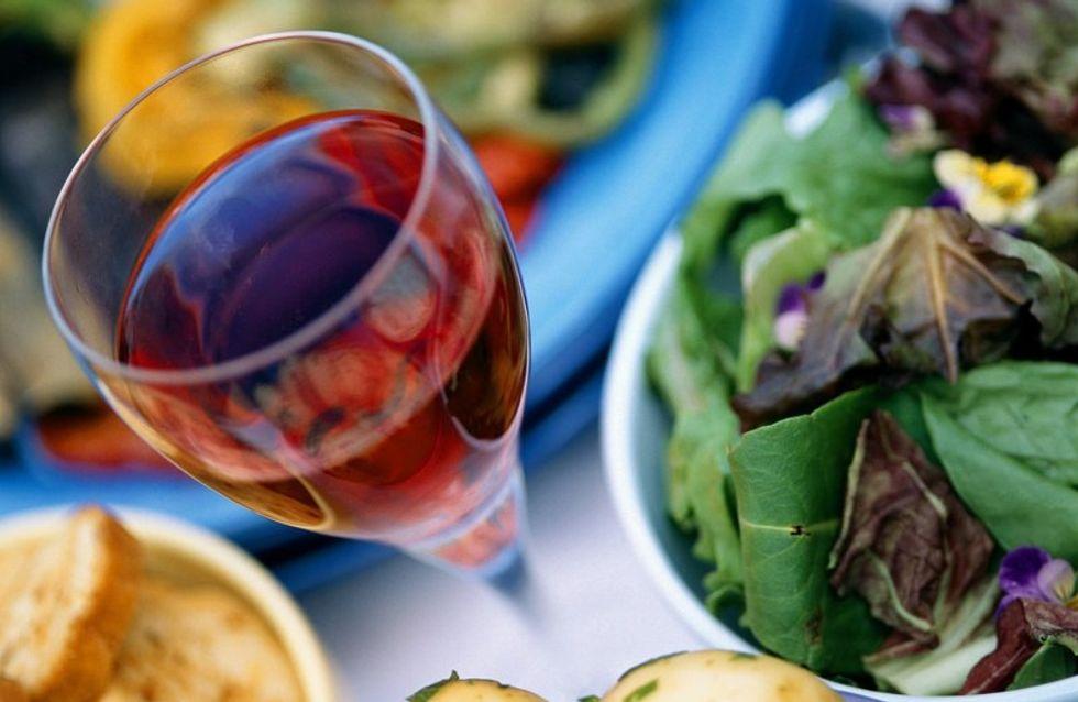 Ces accords mets et vins traditionnels