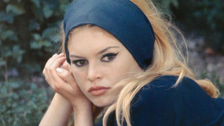 Et Dieu créa Brigitte Bardot