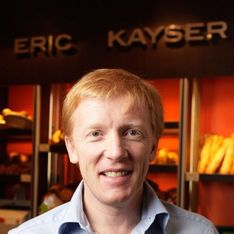 Expert cuisine : Eric Kayser, artisan boulanger et auteur culinaire