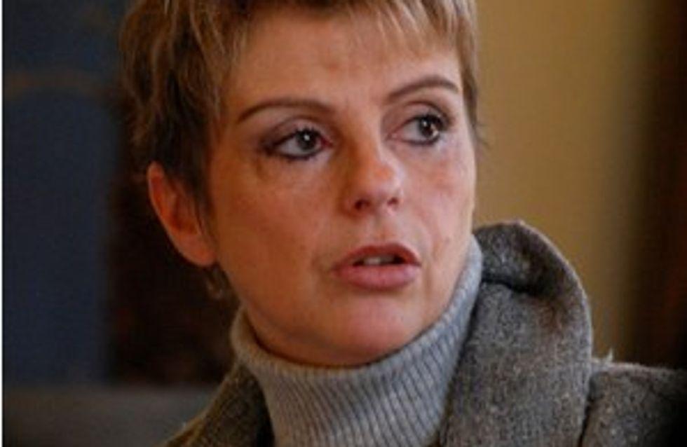 Expert maternité : Gisèle George, pédopsychiatre