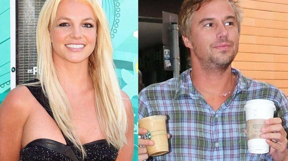 Britney Spears de nouveau célibataire ?
