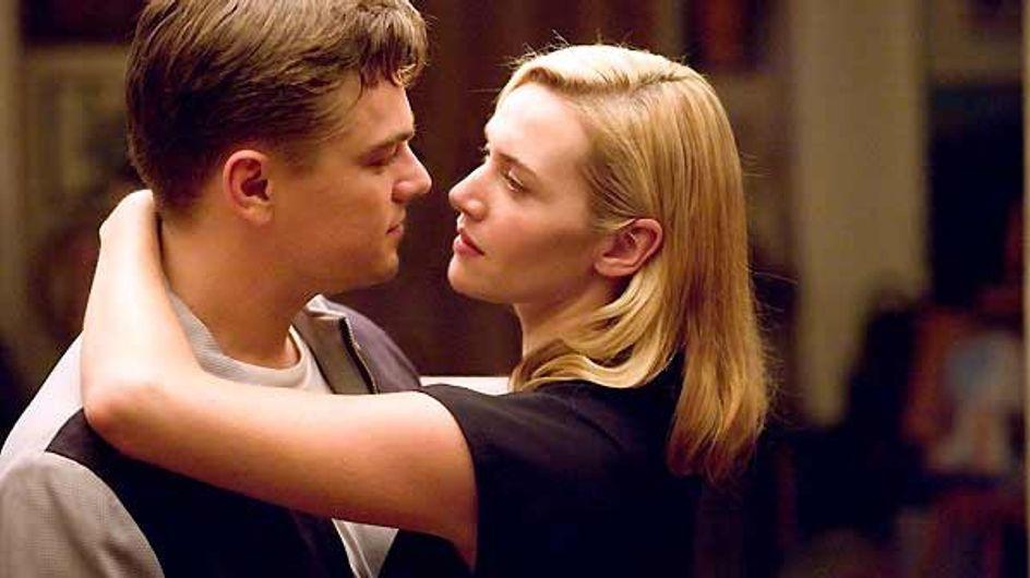Kate Winslet, une future divorcée consolée par Leonardo DiCaprio !