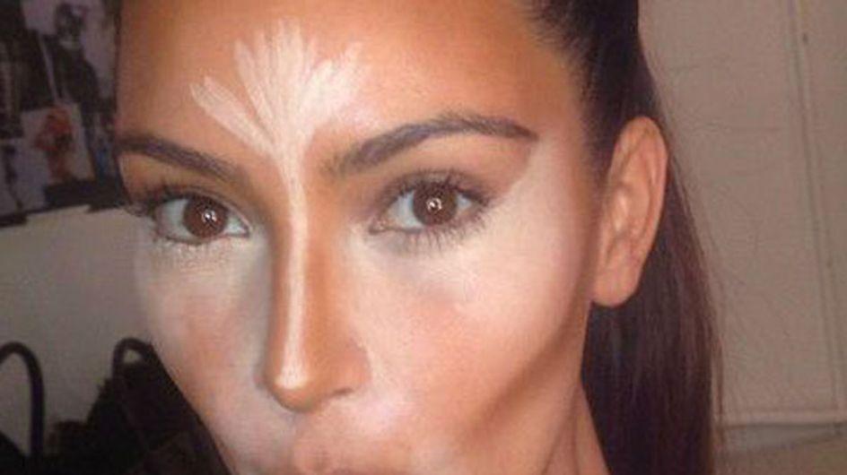 Segreti di make-up: come assottigliare il naso in pochi semplici step