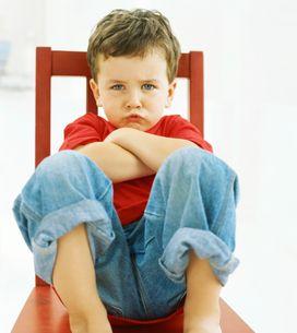 Mon enfant refuse l'autorité : 8 astuces pour mieux se faire respecter
