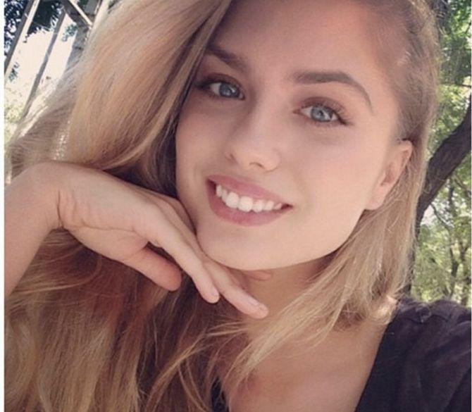 Alexandria Morgan