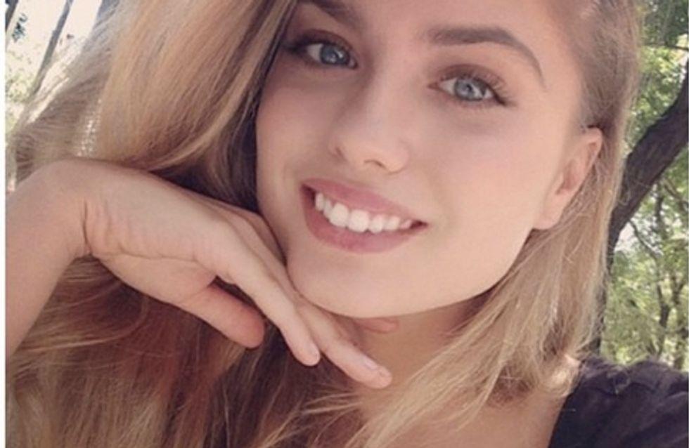 Alexandria Morgan : Le mannequin qui monte (Vidéo)